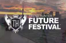 Trend Hunter's Future Festival 2016 Showcases the Best of Toronto