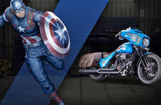 Heroic Custom Motorcycles