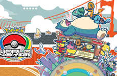 Global Anime Game Competions - The 2016 Pokemon World Championships are Closed to the Public