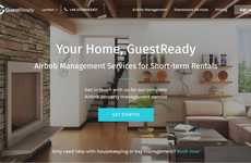 GuestReady Helps Airbnb Hosts Ready Homes for Short-Term Renters