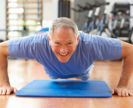 18 Boomer-Centric Fitness Innovations