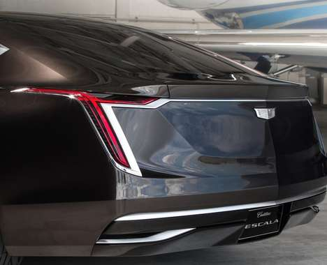 Sartorially Styled Sedans
