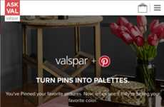 Valspar's 'Ask Val' Offers Resources for Choosing a Paint Color