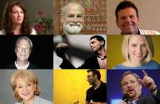 25 Presentations on Purpose