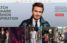 Men's Celebrity Style Apps