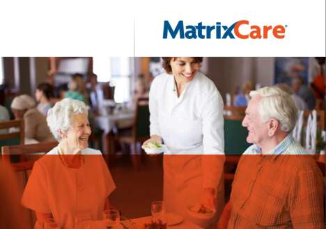 Nutrition Management Platforms - This System Helps Nursing Homes Track Residents' Food Preferences