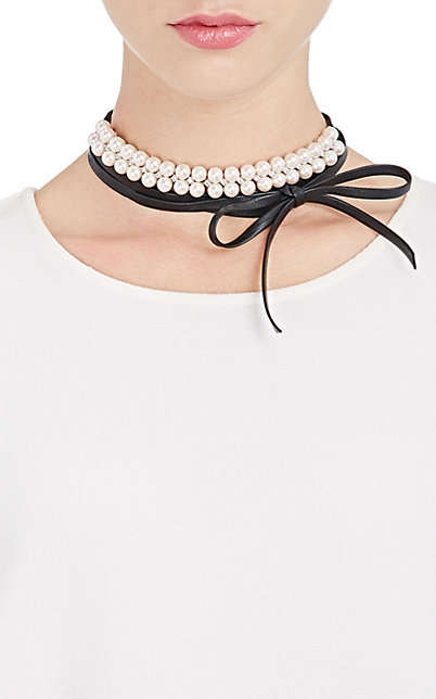 Tandem Choker Designs - This Choker is the Perfect Combination of Elegant and Edgy Styles