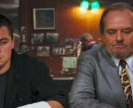 Gangster Film TV Remakes