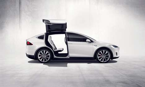 Refreshed Electric Cars - This Exciting Electric Car Offers Boosted Range and Acceleration