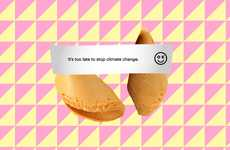 Dismal Fortune Cookies