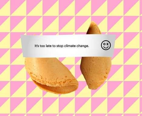 Dismal Fortune Cookies
