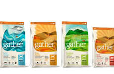 Sustainable Pet Food