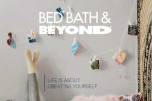 Bed, Bath and Beyond's College Look Book Offers Dorm Room Inspiration