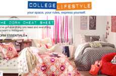 Back-to-School Retail Events - Macy's is Preparing Students for College with Special In-Store Events