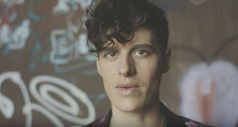 Unconventional Beauty Ads - This Dove Commercial Follows the Story of an Androgynous Model