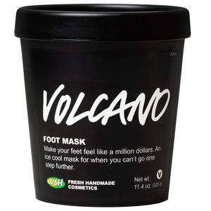 Softening Foot Masks - This Mask Was Designed to Soften and Moisturize Feet