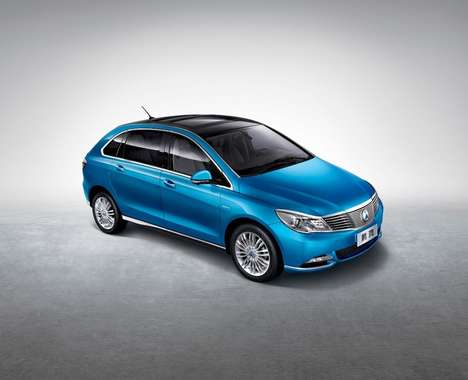 Battery-Boosted Cars