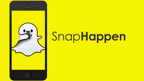 Social Snapshot Conferences - 'SnapHappen' is Launching as a Business-Focused Event
