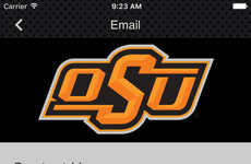 This App Helps Users Follow Coach Mike Gundy's College Football Team