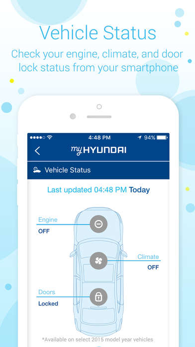 Convergent Car Apps - Hyundai's New Automotive App Combines Two Distinct Apps In One
