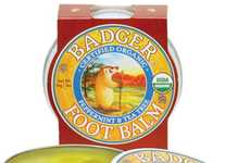 Healing Foot Balm Remedies