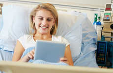 Hospital Social Networks - My Hospi Friends Helps Hospital Patients Connect and Avoid Isolation
