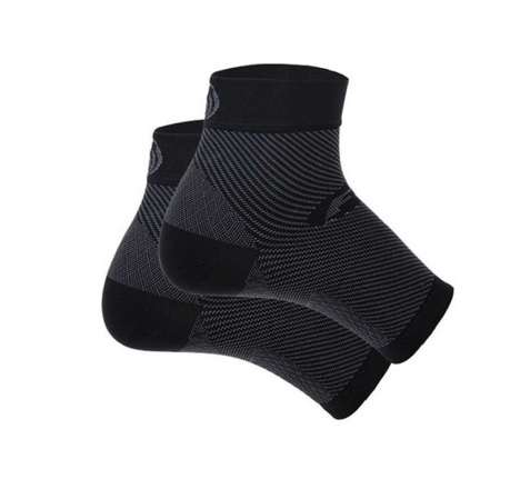 Supportive Foot Sleeves - This Sock Sleeve Helps Improve Foot Posture After Wear