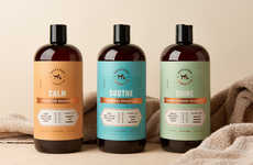 Natural Pet Shampoos