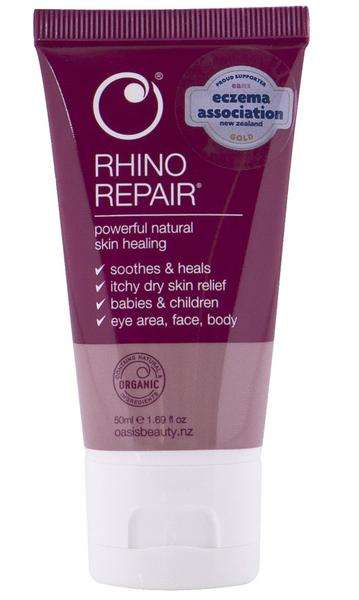 Comprehensive Healing Creams - The Rhino Repair Cream Can Soothe Cracked Heels and Dry Skin