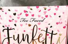Feminine Funfetti Cosmetics - Too Faced Makeup Will Be Offering a Girly Cake-Themed Collection