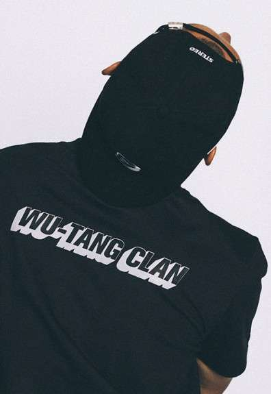 Legendary Hip Hop Apparel - Stereo Vinyls' Fall/Winter Collection Tributes the Wu-Tang Clan