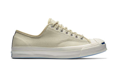 Counter Climate Sneakers - Converse Updated Its 'Jack Purcell' to Better Withstand Harsh Conditions