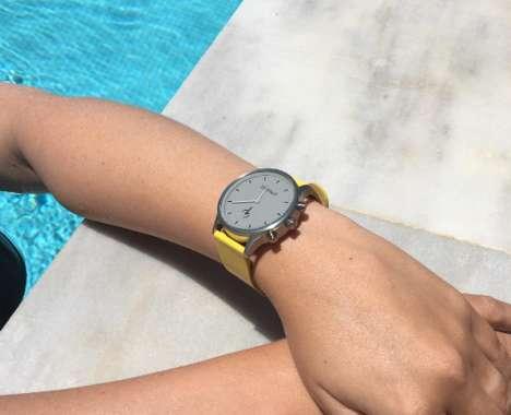 Classic Smartwatch Designs