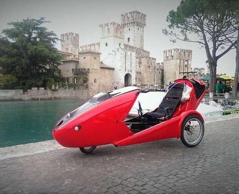 Top 50 Transportation Ideas in September