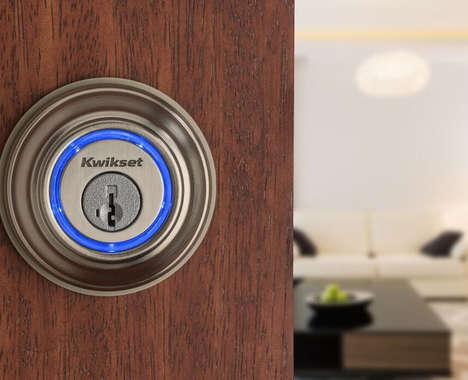 Lightweight Smart Locks