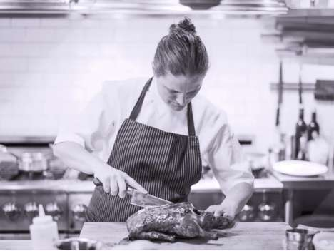 Whole-Animal Butcher Shops - Star Chef April Bloomfield is Set to Open a High-End Butcher Shop