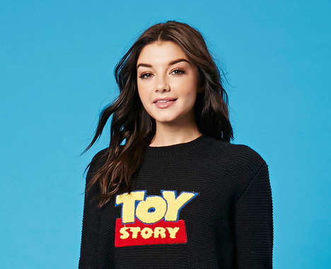 Fast Fashion Disney Collections