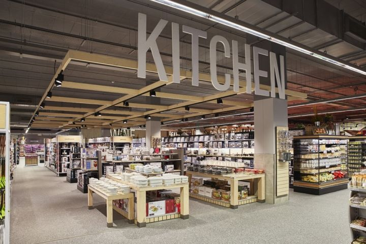 top 35 retail design ideas in october