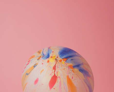 Eccentric Balloon Photography