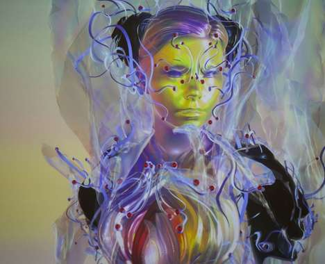 Animated Songstress Avatars