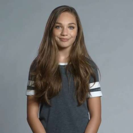 Teen Dancer Clothing Collections - Maddie Ziegler is Creating Her Very Own 'Maddie' Clothing Line