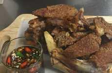 Filipino Fusion Gastropubs - This Gastropub Puts a Modern Twist to Classic Filipino Cuisine