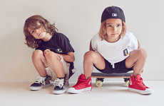 Urban Kids' Clothing Collections