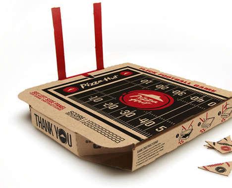 16 Creative Pizza Boxes