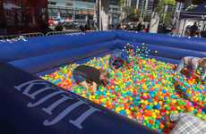 Collegiate Ball Pits