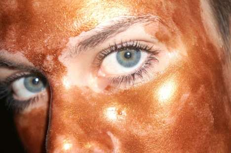 Copper Face Masks - This Mask Features Ingredients That Could Be Part of the Next Beauty Craze