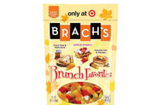 Brunch-Flavored Candies - The Brach's Fall Brunch Favorites Are Sweets With Breakfast Food Tastes