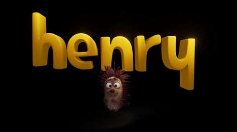Award-Winning VR Short Films - 'Henry' is the First Virtual Reality Film to Win an Emmy