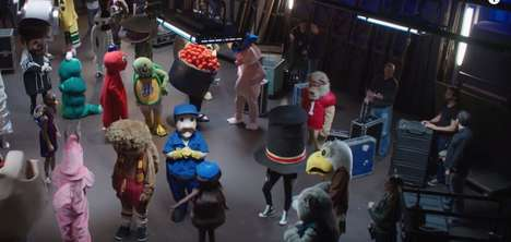 Hilarious Mascot Mockumentaries - 'Mascots' is the Latest Movie from Christopher Guest