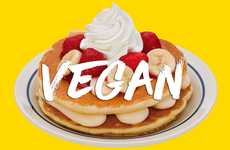 Vegan Breakfast Campaigns - The Defense of Animals is Petitioning IHOP For Plant-Based Food Options